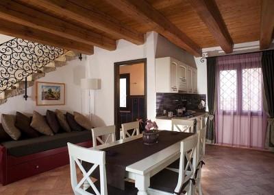 Appartamento Iblea